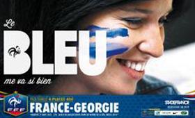 FFF // Tous Fans des Bleus