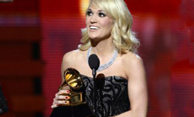 Voice-Over – Grammy Awards