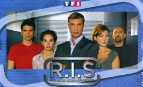 RiS-Police Scientifique – TF1 (chanté)