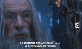 BA France 4 / Seigneur des Anneaux