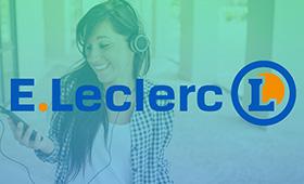 Reglo Musique par E.Leclerc – Billboard