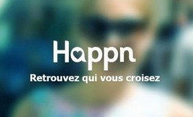 HAPPN – Billboard