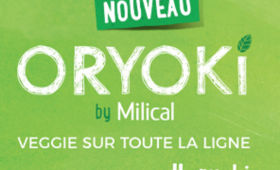 ORYOKI by Milical
