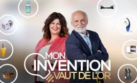 Mon invention vaut de l'or (M6)