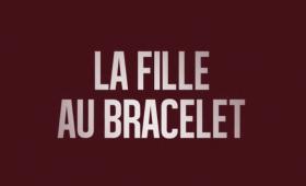 Billboard «La fille au bracelet»