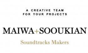 Maïwa-Sooukian / Soundtracks Makers