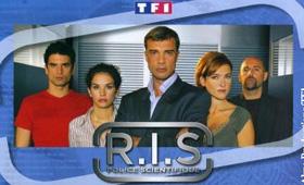 RiS-Police Scientifique – TF1 (chanté)