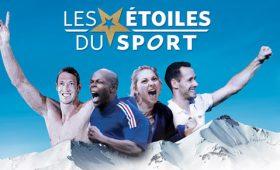 Les étoiles du sport