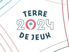 Explore Terre de Jeux 2024